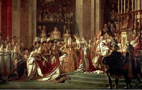 Coronació de Napoleó