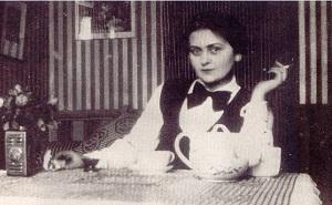 Adrienne Monnier (1892-1955)