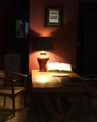 Llibreria Rossignol, rue de l'Odeon Paris