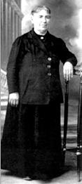 Catherine Cardona (1857-1931), àvia materna d'Albert Camus