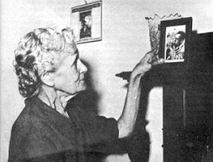 Catherine Sintes (1882-1960), mare d'Albert Camus
